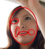 GIMPで顔を綺麗にする加工方法