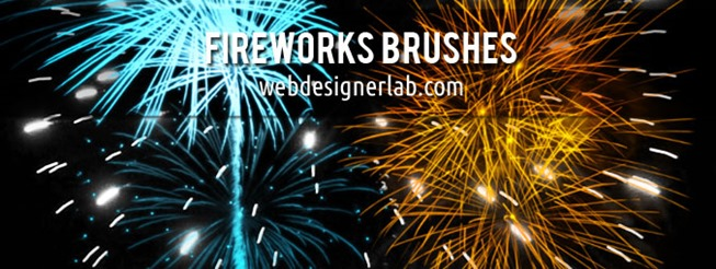 fire-work-brushes-p