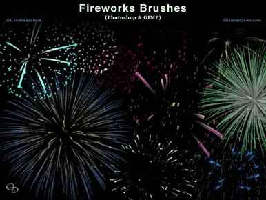 fireworks_celebration_photoshop_and_gimp_brushes_by_redheadstock-dzahsw