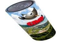 画像や写真を缶に印刷する方法